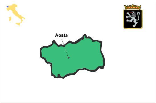 Region Aostatal - Valle d'Aosta Reiseführer http://www.italien-inseln.de/italia/aostatal-valle-d-aosta.html