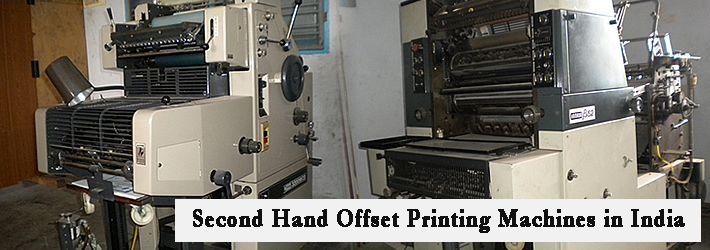 Printoholic is the leading importer of Second Hand Offset Printing Machines in India and also caters in new offset machines in delhi for Komori Printing Machine, Stahl Folding Machine, Used Heidelberg Printing Machines, Used Polar Cutting Machines, Adast Printing Machine, Used Bobst Die Cutting Machines and more.