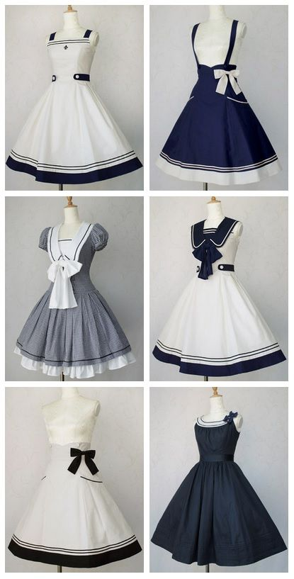 Victorian Maiden sailor lolita