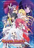 Blade Dance of the Elementalers: Complete Collection [3 Discs] [DVD]