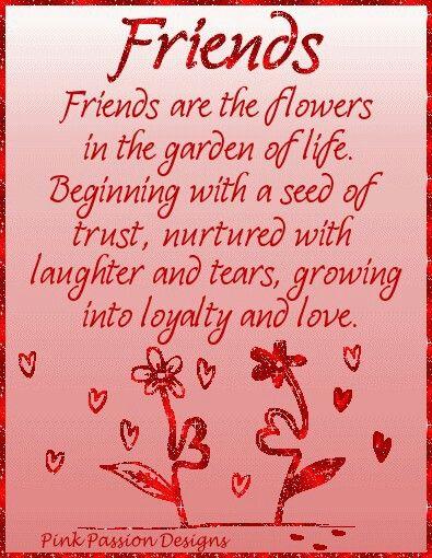 39 best Friends images on Pinterest   Quote friendship, True ...