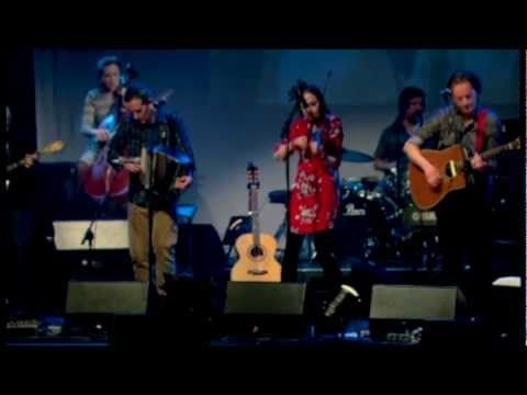 Filmed live at The Old Fruitmarket in Glasgow , Celtic Connections Festival 2013