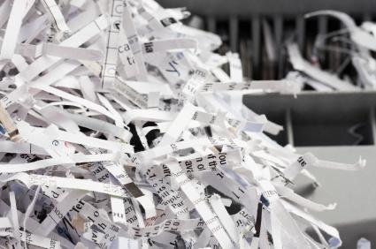 Confidential Document Shredding Services   idatadestruction UK - http://www.idatadestruction.co.uk