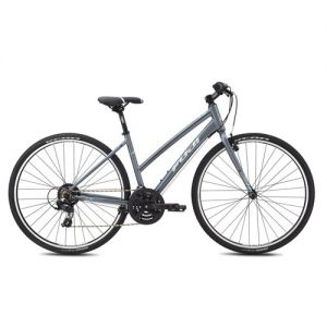 Fuji Absolute  Stagger Womens Flat Bar Road Bike