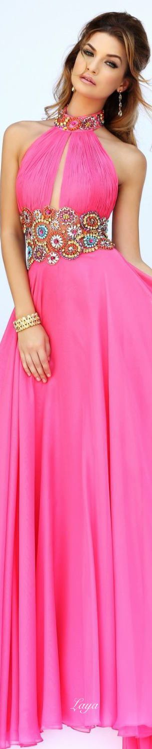 12935 best vestidos images on Pinterest | Fashion show, High fashion ...