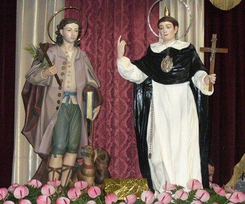 Festa San Vito Martire e San Vincenzo Ferreri a San Vito d. Normanni - San Vito dei Normanni (BR) - 365giorninelsalento.it