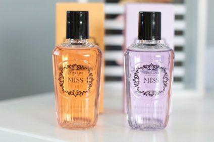 Girls Fragrance Mood Oriflame