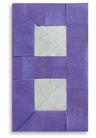 Origami 8(Eight)