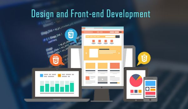 The Convergence of Design and Front-end Development - Image 1