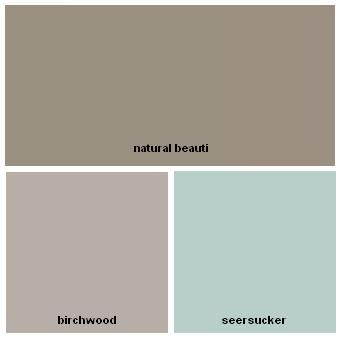 Home Hardware Beauti Tone Colour Palette Dark Taupe Natural Warm