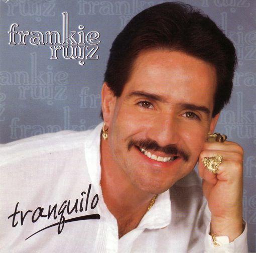 """Uno de los diez mejores cantantes de salsa. Frankie Ruiz - Estados Unidos con raíces puertorriqueñas. """"El Papá de la Salsa"""""""