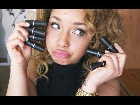 Top 10 MAC lipsticks + Dupes