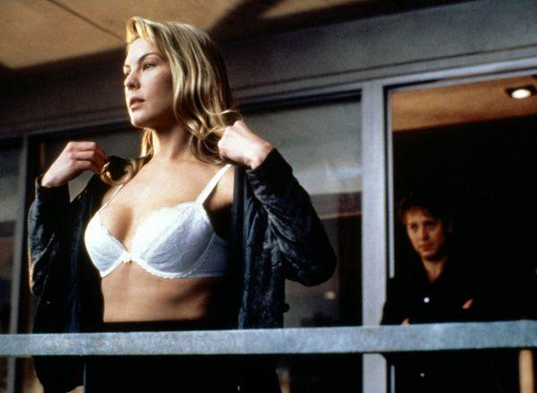 "2 - ""Crash"" de David Cronenberg (1996)"