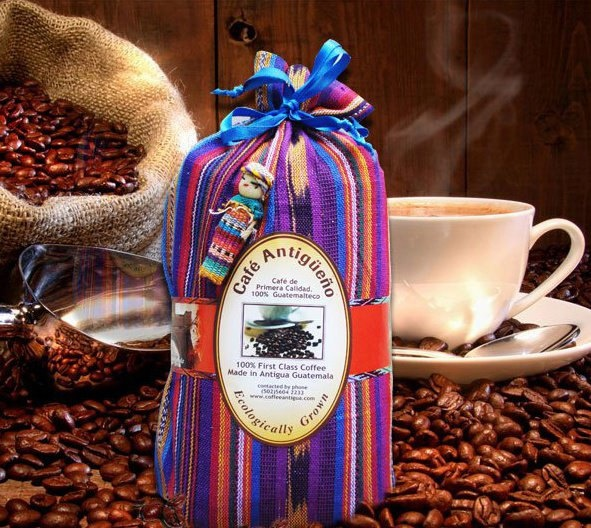 Antigua Guatemala Coffee
