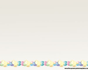11 best easter powerpoint templates images on pinterest artists free chicken template this is a very nice and colorful template just right for easter toneelgroepblik Image collections