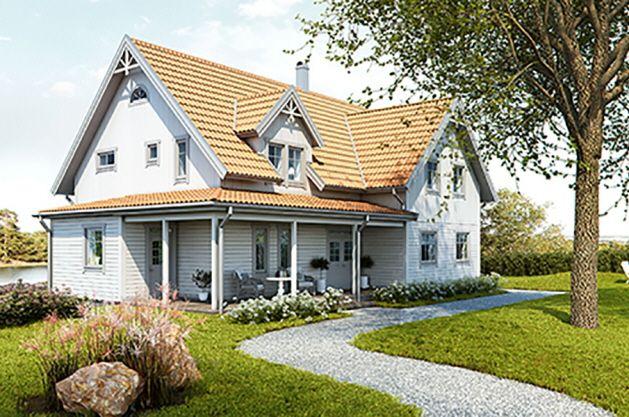 Bra planlösning! Fiskarhedenvillan_Kungsörnen_3D_exterior_framsida.jpg