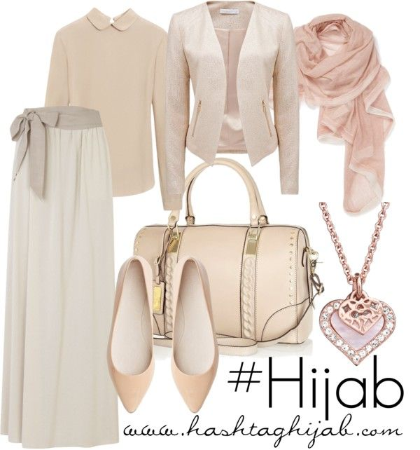Hashtag Hijab Outfit #108