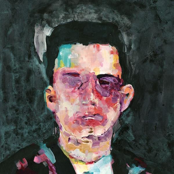 Michael Cina -cover for Matthew Dear -Beams