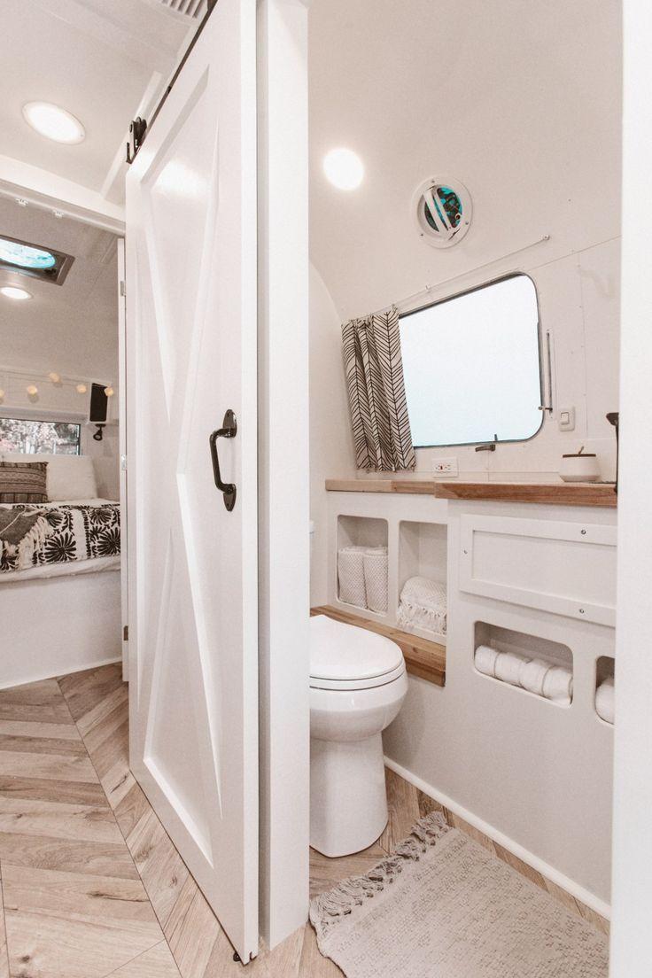 Projet Thelma En 2020 Renovation Design Interieur Design Airstream