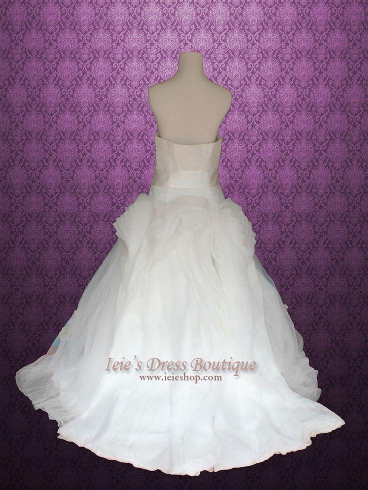 22 best Vera Wang Inspired Dress images on Pinterest | Wedding ...