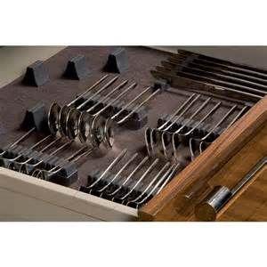 Search Velvet cutlery drawer insert. Views 175857.