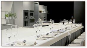 La Cocina del Mencey | Hotel gastronómico Tenerife | Iberostar Mencey - La cocina del Mencey