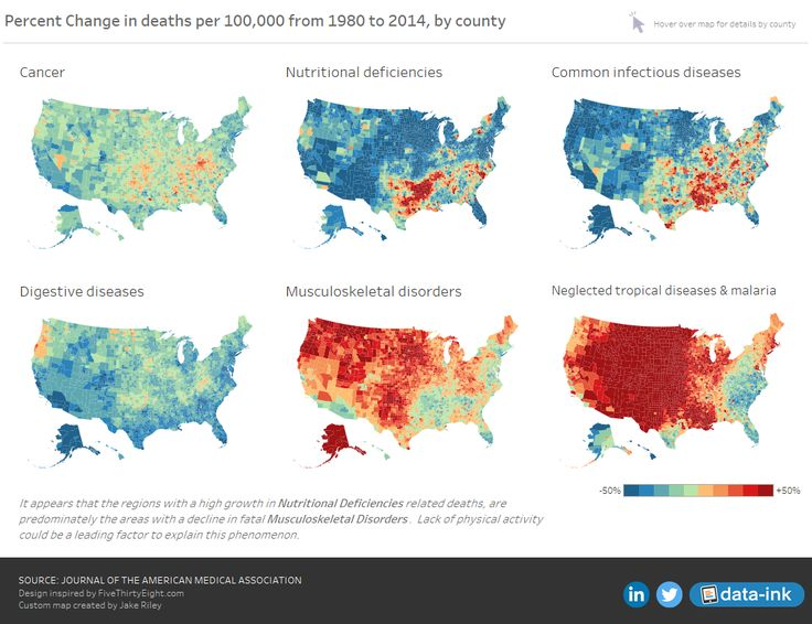 Best Health Images On Pinterest United States Clip Art And - Percent change in syphilis from 2011 to 2015 us map