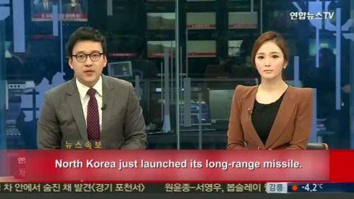 South Korea's Yonhap news agency says North Korean launch... #NorthKorea: South Korea's Yonhap news agency says North Korean… #NorthKorea