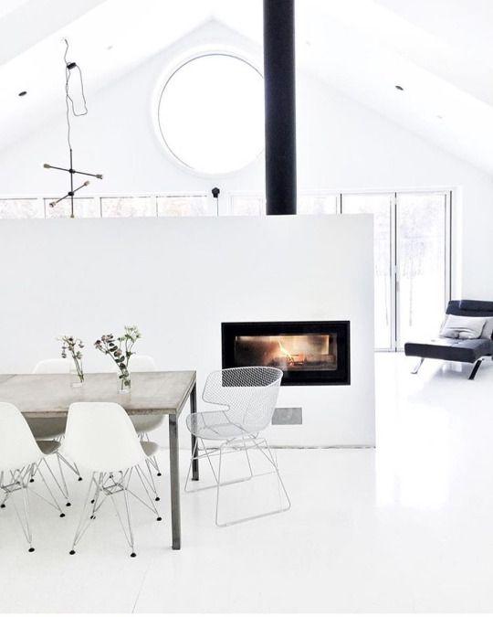 white ● minimalism ● pinned by @// BIRAMBI