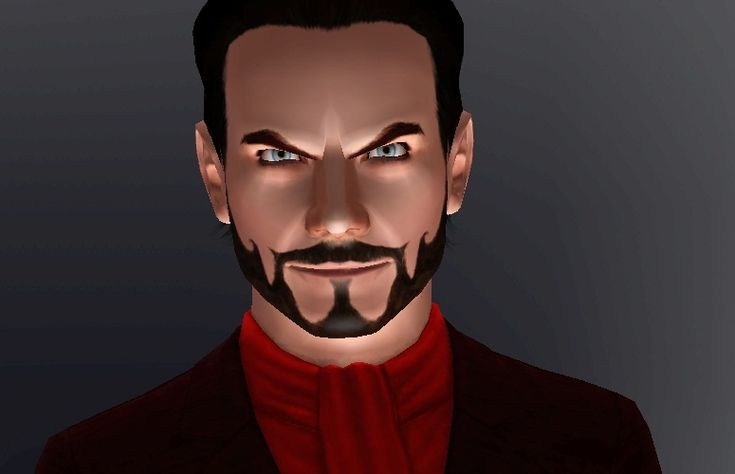 Wes bentley as seneca crane awesome sims 3 pinterest for Awesome sims