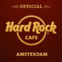 my first HARD ROCK experience 1987