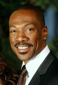 "EDWARD REGAN ""EDDIE"" MURPHY BORN: 04-03-1961 AMERICAN ACTOR, COMEDIAN, WRITER, SINGER & DIRECTOR"