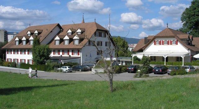 Hotel Restaurant Schlössli - #Hotel - CHF 105 - #Hotels #Schweiz #Ipsach http://www.justigo.li/hotels/switzerland/ipsach/restaurant-schlapssli_3531.html