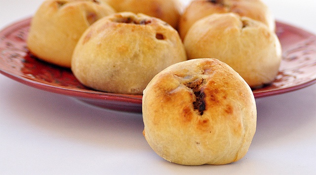 Potato Knish | appetizers and small plates | Pinterest