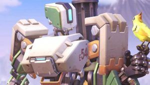 Overwatch's Bastion Buffs Outlined, Includes Healing On The Go