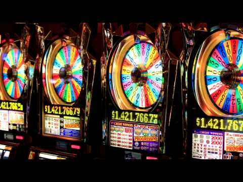 Casino Slots Sounds