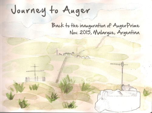 Journey to Auger