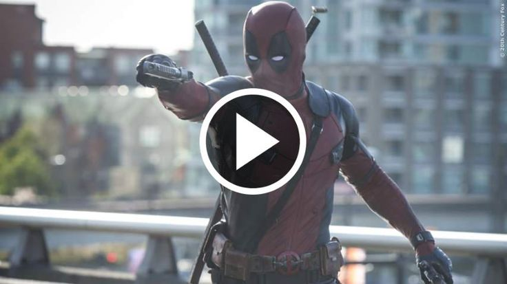 Alle Infos zur Fortsetzung: Deadpool 2 ➠ https://www.film.tv/nachrichten/2016/deadpool-2-fakten-zur-fortsetzung-mit-ryan-reynolds-34368.html  #deadpool2 #deadpool