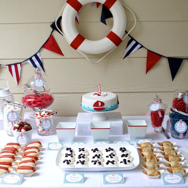 Today Isa Maria Shares Her Inspiration For Planning Childrens Birthday Parties So Without Further Ado I Shall Leave You In The Stylishl