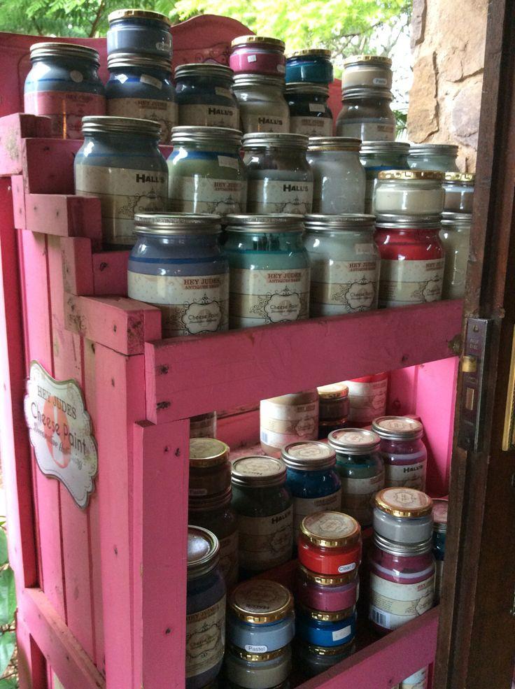 Don't forget your no prep paint! R85 test pot!