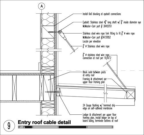 how to cut fascia board on sloped raked over hang