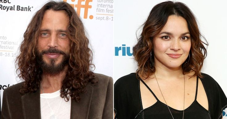Norah Jones paid tribute to Chris Cornell, who died by suicide May 17 at age 52, during a Tuesday night show at Detroit's Fox Theatre — the same venue where the Soundgarden frontman played wh…