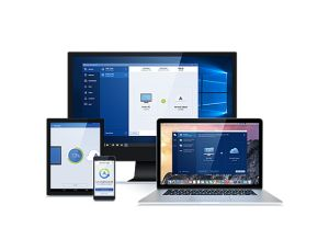 Relax With Acronis and Win Acronis True Image