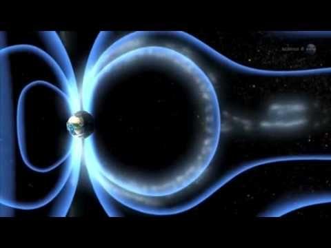 NASA: Hidden Magnetic Portals Around the Earth