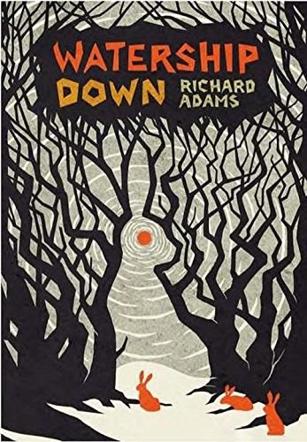 Watership Down de Richard Adams. Nouvelle édition française