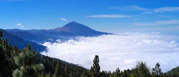 Weather in Tenerife, Temperature & Forecast – Costas Online
