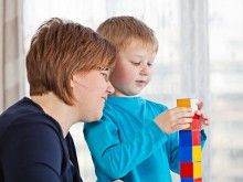 Preschool Readiness: 9 Playful Ways to Build Early Math Skills | Parents | Scholastic.com
