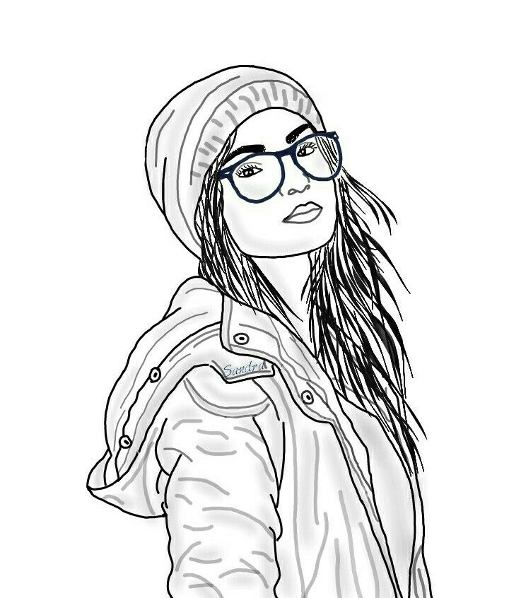 tumblr coloring pages - photo#6