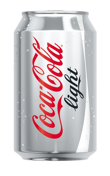 wish diet coke were called coca-cola light here in the US.