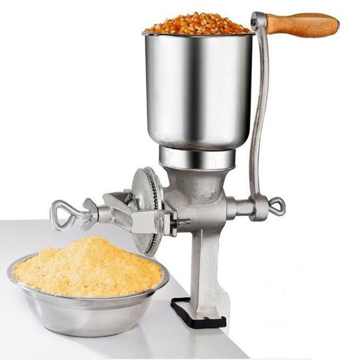 Corn milling machine grain crusher manual maize peanut coffee cocoa beans grinder   ZF //Price: $US $21.99 & FREE Shipping //     #cleaningappliances